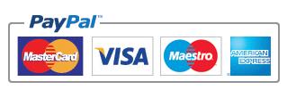PayPal Secure Gateway